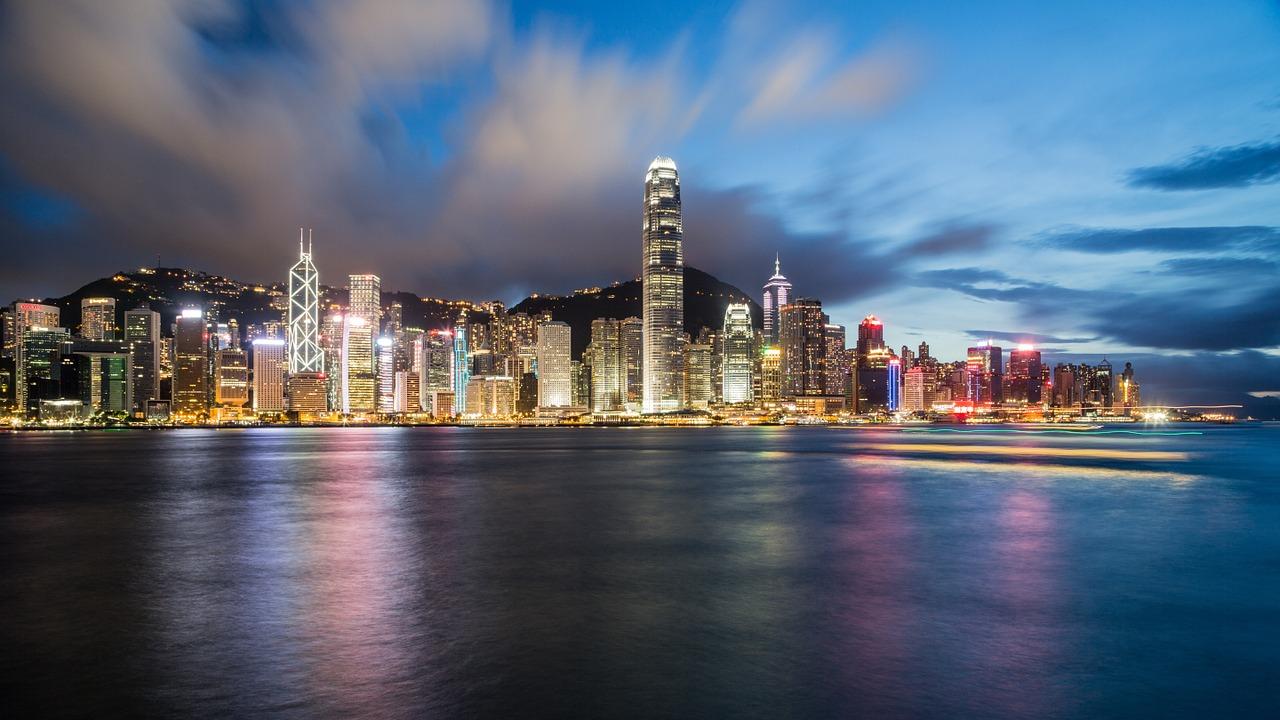 Blockchain and China