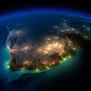 South Africa Gambling