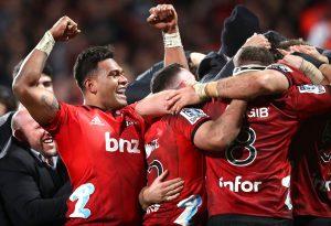 Super Rugby Final