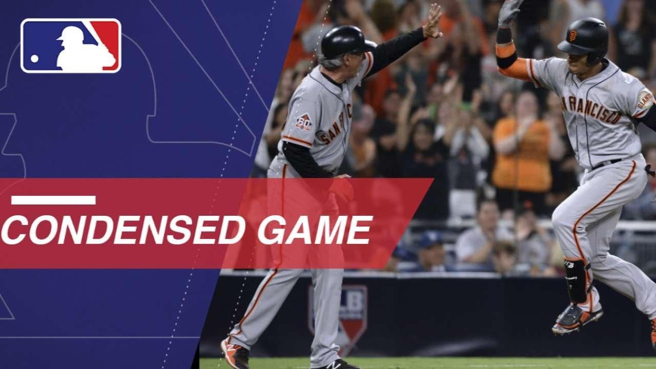 About Major League Baseball: