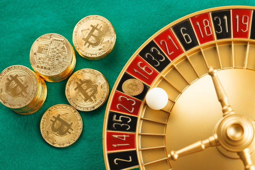 Bitcoin Casino Guide