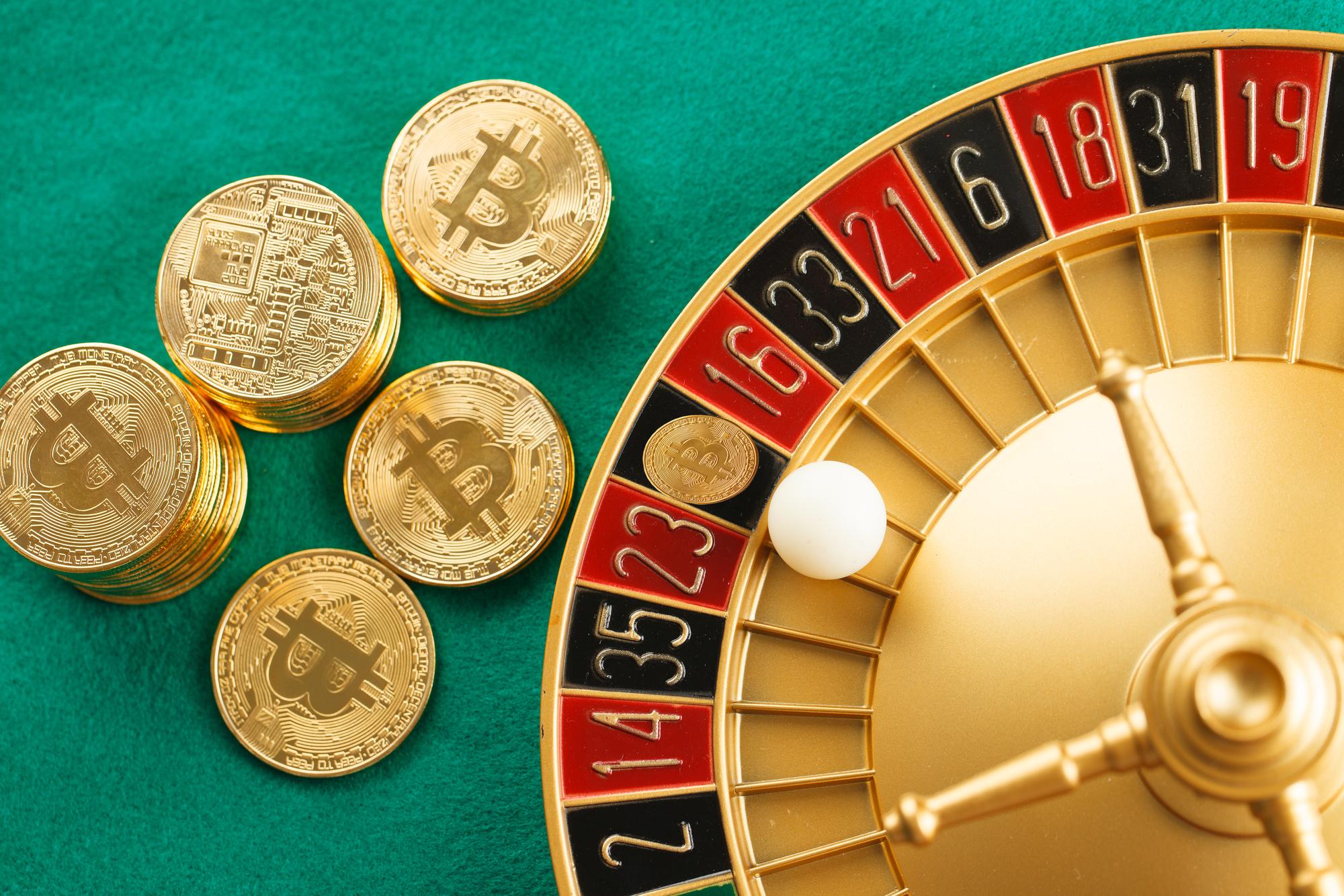 Почему Биткоин казино могут вытеснить традиционные?