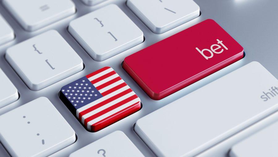 Online Betting USA