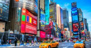 NY Cryptocurrency Exchange Report