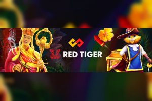 Red Tiger to Roll Out Content with SoftSwiss Game Aggregator
