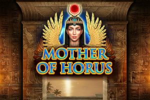 Red Rake Gaming Wraps 2019 with Mother of Horus Slot