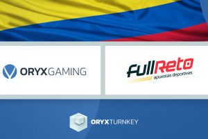 ORYX Grows Presence in Colombian Market with FullReto.co Integration