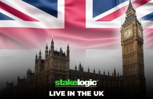Stakelogic Expands Regulated Presence with UK License
