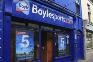 BoyleSports Grows Estate with 35 William Hill Betting Shops