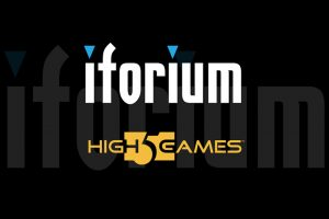 Iforium, High 5 Games to Expand Reach with Content Distribution Deal