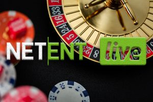 NetEnt Rolls Out Revamped Mobile Interface for Its Live Roulette Game