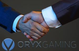 ORYX Gaming Lands Another Important Content Distribution Deal