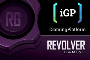 Revolver Teams Up with iGaming Platform to Grow Presence