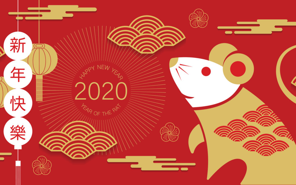 Chinese New Year Bitcoin