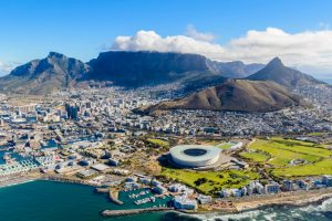 Evolution Obtains Permit to Enter South Africa with Live Casino Range