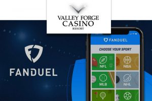 After Sports Betting, FanDuel Now Offers Casino Games in Pennsylvania