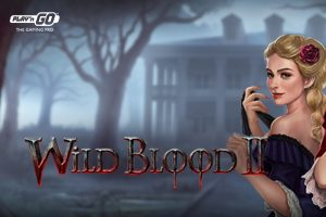 Play'n GO Releases Wild Blood 2 Vampire-Themed Slot