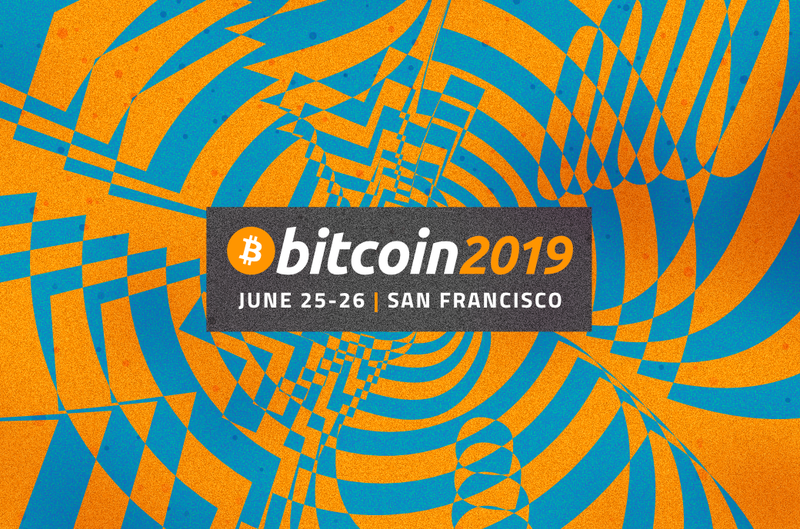 Adoption & community - Bitcoin 2019 Gears Up to Bring Bitcoin Back Into the Conference Spotlight