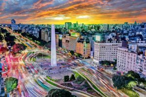 Buenos Aires City Mulls Regulated Online Betting, Gaming