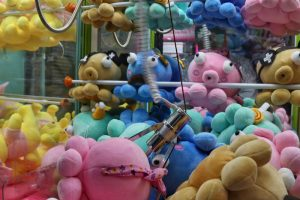 Thailand Cracks Down on Gambling-Like Claw Crane Machines