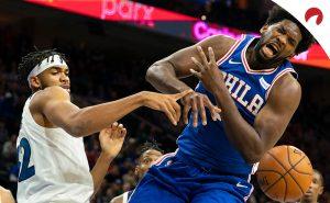 NBA 2nd Half Betting Bargains & Ripoffs