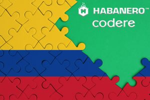 Habanero Goes Live in Colombia with Spain's Codere