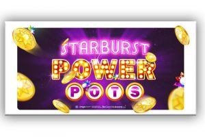 NetEnt Rolls Out Starburst-Branded Community Jackpot