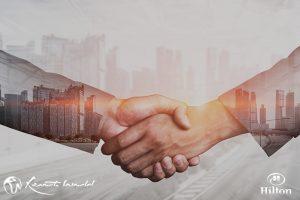 Resorts World Las Vegas Announces Hilton Partnership