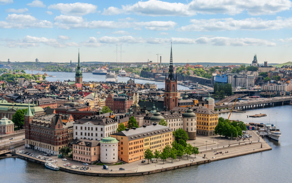 sweden bitcoin central bank digital currency
