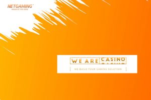 NetGaming Secures Asia Entry with We Are Casino Distribution Agreement