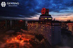Genting Closes Malaysia Casino Resort in Response to Covid-19 Crisis