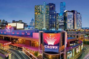 Crown Shuts Melbourne Casino amid Covid-19 Crisis