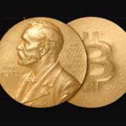Op-ed - Satoshi Nakamoto Nominated for the 2016 Nobel Prize in Economics