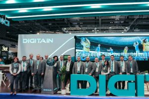 Digitain Boasts Deal with Virtuals Specialist Kiron