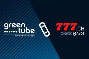 Greentube Titles Now Live with Casino Davos' Casino777.ch