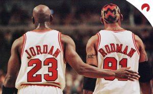 Michael Jordan Documentary: The Key Betting Info From 1997-98 NBA Season