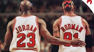 Michael Jordan Documentary: The Key Betting Info From 1997-98 NBA Season