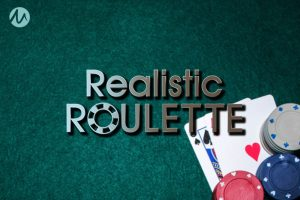 Realistic Games Rolls Out Two Table Games with Microgaming