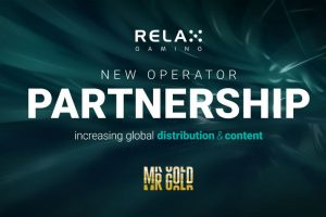 Mr Gold to Add Relax Gaming Content to Bolster Growth