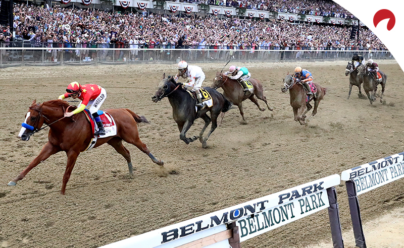 Belmont Stakes Odds | 2020 Race