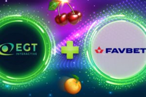 EGT Interactive Casino Games to Go Live with Favbet in Croatia