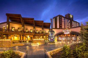 Hard Rock Sole Respondent to Bristol, VA Casino Information Request
