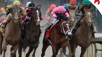 Virtual Kentucky Derby Betting Odds