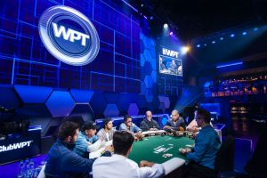 Theta Labs, WPT Partner for 24/7 Poker Live Channel