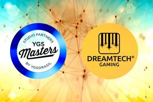 DreamTech Gaming Adopts Yggdrasil's GATI Technology to Scale Content Distribution
