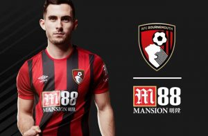 AFC Bournemouth Ends Three-Year Deal with M88