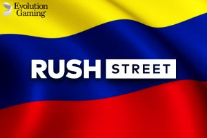Evolution to Roll Out Six First Person Titles in Colombia with Rush Street