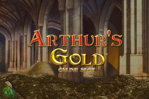 Microgaming, Gold Coin Studios Unveil Arthur's Gold Slot