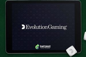 Betzest Announces Evolution Live Casino Partnership
