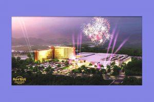 Virginia Lottery Board OKs Hard Rock's Bristol Casino Plan